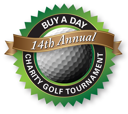 14th Annual Buy a Day Charity Golf Tournament
